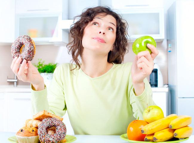 4aadec79d4f7 Как контролировать питание. Как быстро похудеть без диет